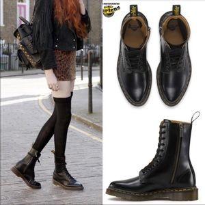 RARE Dr Martens Alix Boots